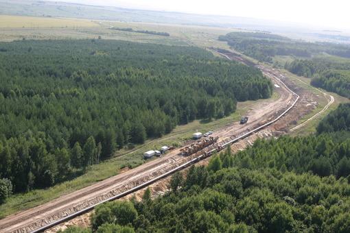 «Газпром трансгаз Самара»